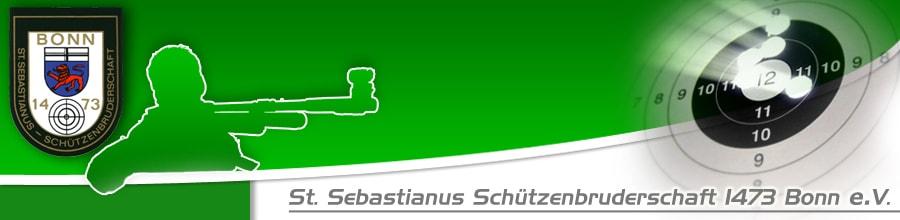 St. Sebastianus Schützenbruderschaft 1473 Bonn e.V.
